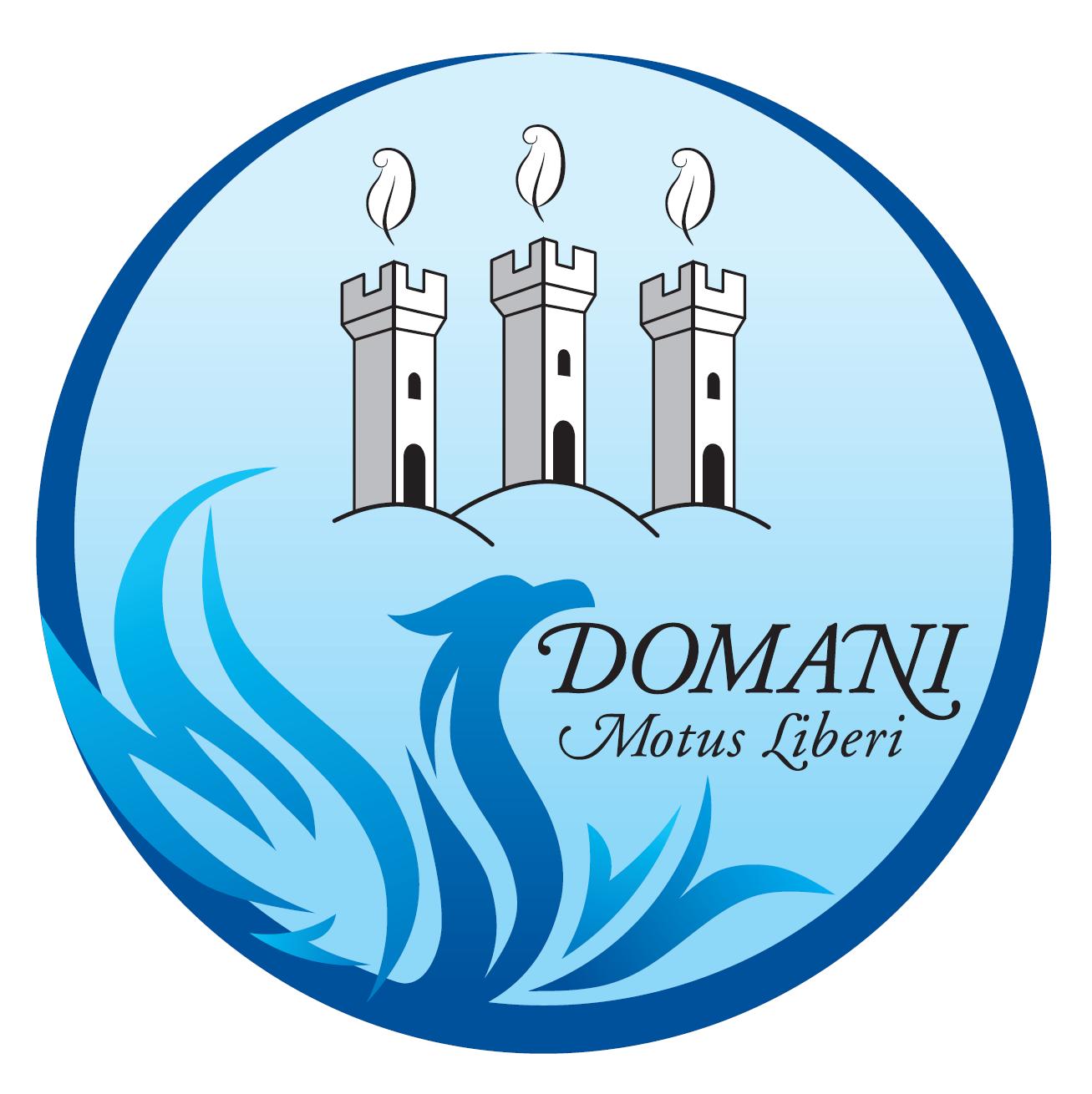 DOMANI – Motus Liberi